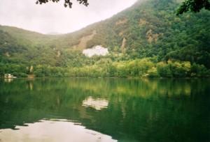Monticchio laghi