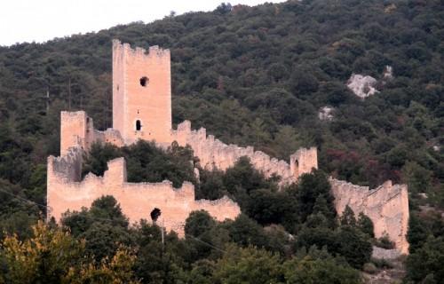 San Pio delle Camere - Fortezza di San Pio delle Camere (AQ)