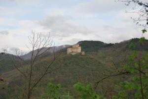 Castello dell'Aquila