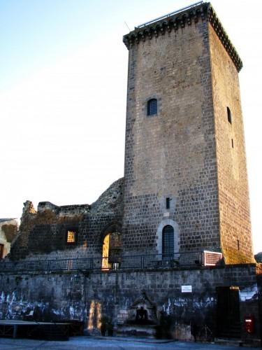 Civitella d'Agliano - Torre dei Monaldeschi