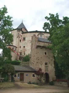 Schloss Prösels - Castel Presule