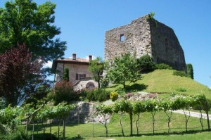 Castel Spine