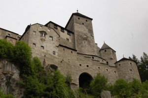 Castel TAUFERS - Campo Tures