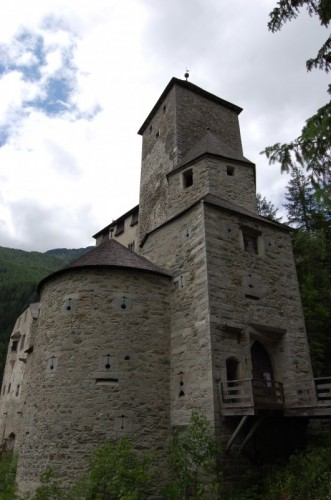 Campo Tures - Castel TAUFERS - Campo Tures (BZ)