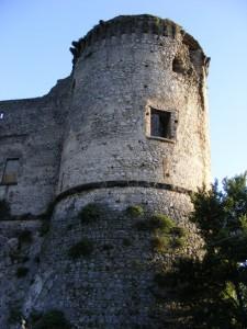 La torre destra