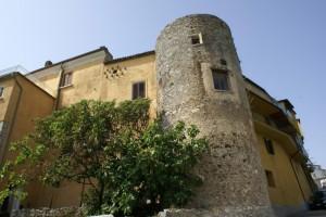 Ciorlano : torre b