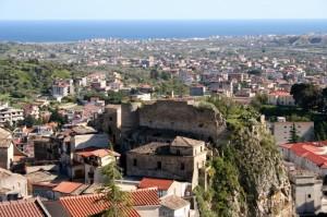 Castello Medievale sulla Rocca