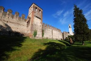 Mura fortificate