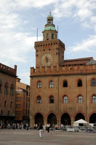Bologna - Palazzo Comunale