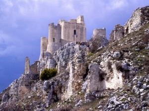 Castello di Rocca di Calascio n.1