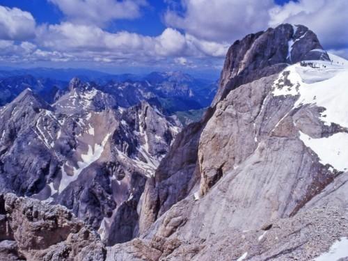 Rocca Pietore - sulla Marmolada n. 3