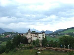 Schloss Prösels - Castel Presule ( 2 )