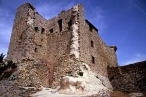 Rocca aldobrandesca 1