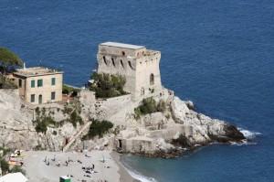 Erchie (Maiori), Costiera Amalfitana