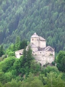 Schloss Reifenstein, Castel Tasso