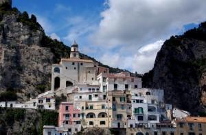 Un'appendice di Amalfi