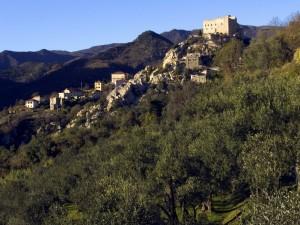 Castello e borgo