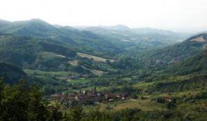 frazione di Montacuto