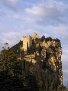 La Rocca di Arco
