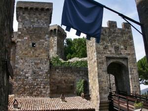 Rocca di Bolsena