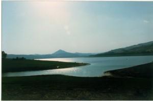 Il lago pozzillo