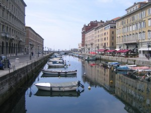 canale Ponterosso