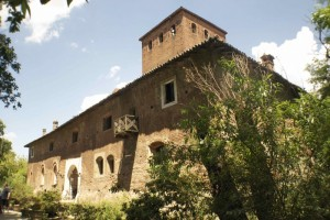 Castello dell'oasi di Sant'Alessio
