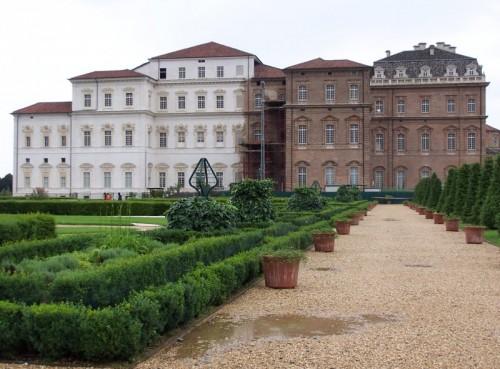 Venaria Reale - Castello di Venaria - residenza Sabauda
