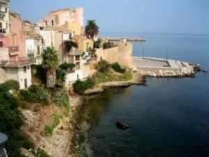 Città di mare, storia e cultura