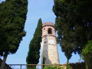 La torre Ezzelina