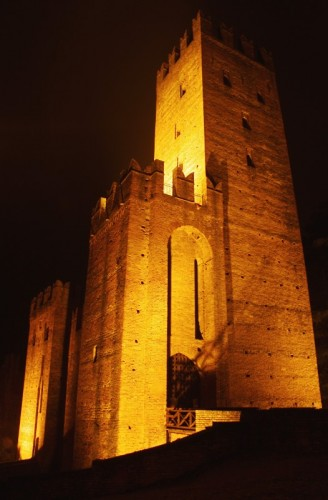 Castell'Arquato - La Rocca