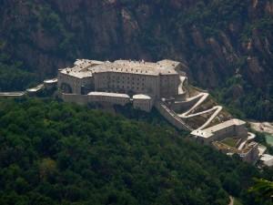 Il Forte di Bard