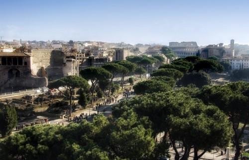 Roma - La Capitale