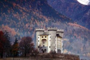 Castello di Aymaville