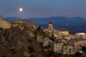 L'antica città di Scalea