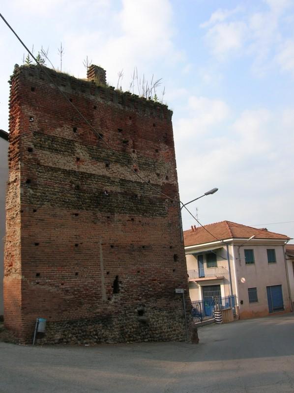 ''Le Mura 2'' - Carisio