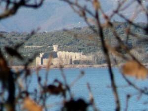 Castello di Isola Polvese