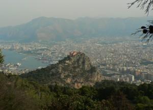 Uno sguardo su Palermo