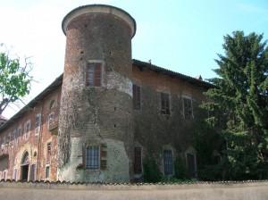 Torre Cilindrica di Salasco