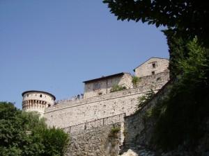 fortificazioni del castello