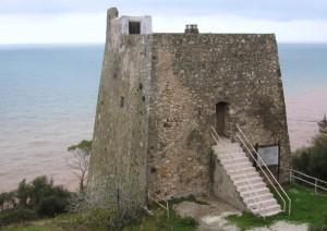 Torre d'avvistamento 1