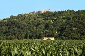 Filacciano e la Valle del Tevere