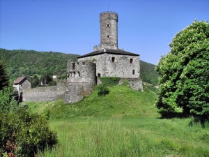 Castello Spinola-Campo Ligure
