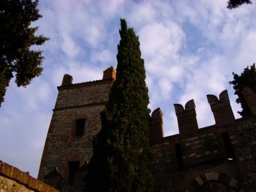 Castello di Serravalle - castello4