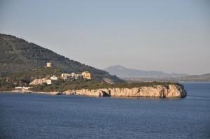 Punta del Quadro