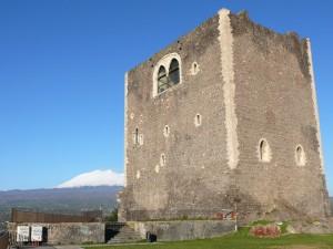 Castello Normanno di Paternò