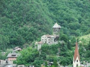 Torre del Capitano o Castel Branzoll