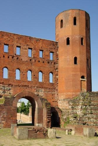 Torino - Le Porte Palatine