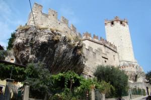 La Rocca di Malcesine