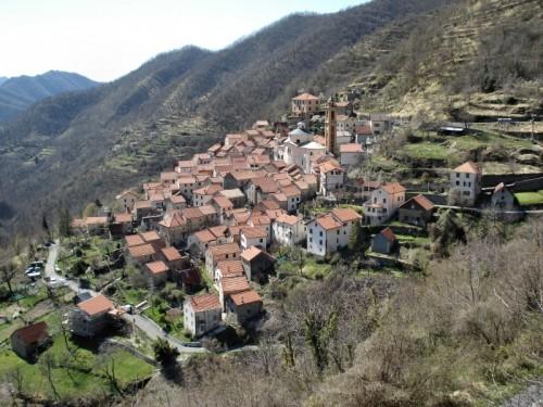 Torriglia - Pentema-Borgo Presepe